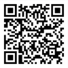 Saints Faith, Hope and Charity Mobile App - Apple QR Code